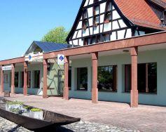 Office de Tourisme du Pays de Saint-Louis Huningue