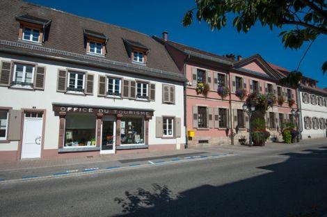 Office de Tourisme du Soultzerland