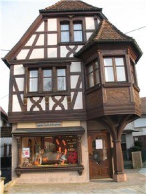 Office de Tourisme du Val de Villé