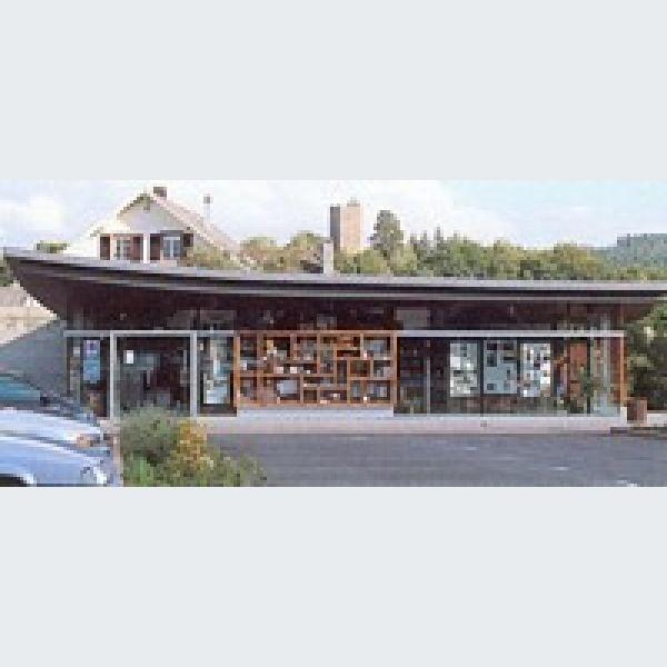 Chapelle d 39 obersteigen wangenbourg engenthal visite guid e - Office tourisme la chapelle d abondance ...