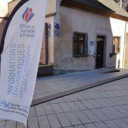 Sélestat Haut-Koenigsbourg Tourisme
