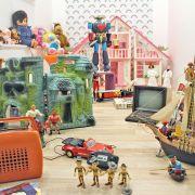 «Oh, celui-là, je l\'avais quand j\'étais petit(e)!» : on a visité le Musée du Jouet à Colmar
