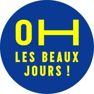 Oh Les Beaux Jours!