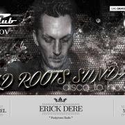 Old Roots Sunday : De la Disco à la House-Music