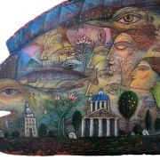 Oleg Koulikov - Un peintre de saint Petersbourg