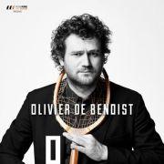 Olivier de Benoist : 0 / 40