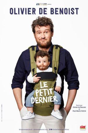 Olivier De Benoist: Le Petit Dernier