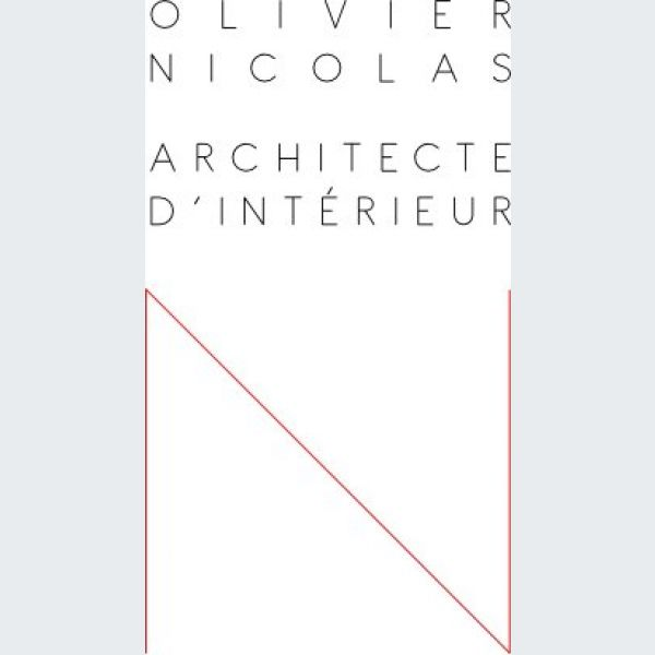 Olivier nicolas horbourg wihr architecte d 39 int rieur for Formation architecte interieur