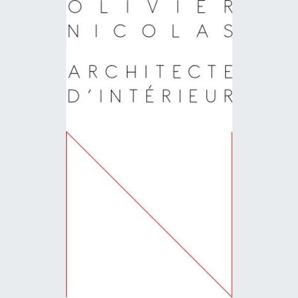 Olivier nicolas horbourg wihr architecte d 39 int rieur for Architecte interieur formation