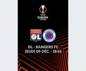 Olympique Lyonnais / Rangers Fc
