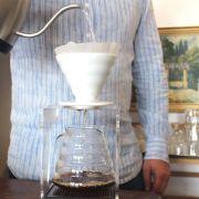 Omnino, l\'art du café de spécialité