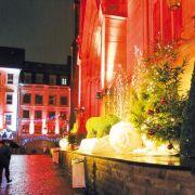 Le top de la déprime en hiver en Alsace