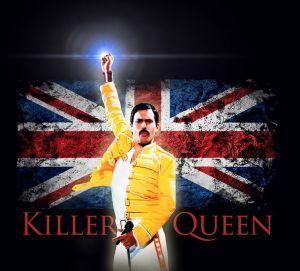 Patrick Meyers ressuscite Freddie Mercury sur scène