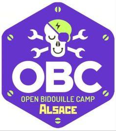 Open Bidouille Camp Alsace