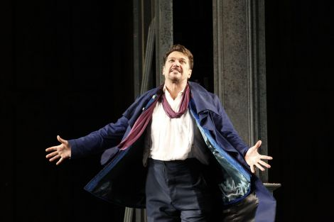 Opera National de Paris : Cosi fan tutte