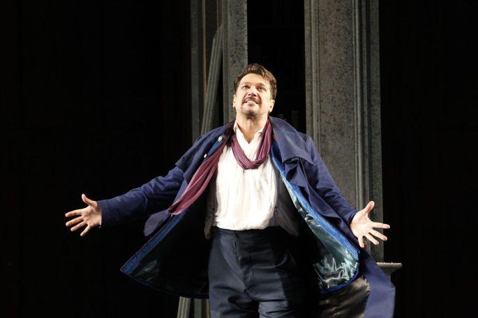 Opera National de Paris : Cosi fan tutte