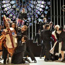 Opéra national du Rhin : La Juive