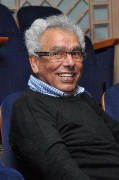 Ahmed Essyad : Mririda
