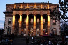 L\'opéra de Strasbourg