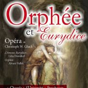 La Cho-U : L\'opéra Orphée et Eurydice