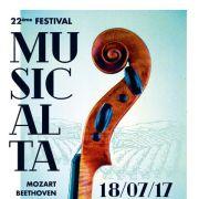 Orchestre à cordes et chœur de l\'Académie du Festival