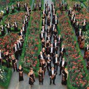 Orchestre symphonique de Bamberg