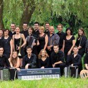 Orchestre des accordéonistes du Sundgau (JAS) et Melting Brass Quintet