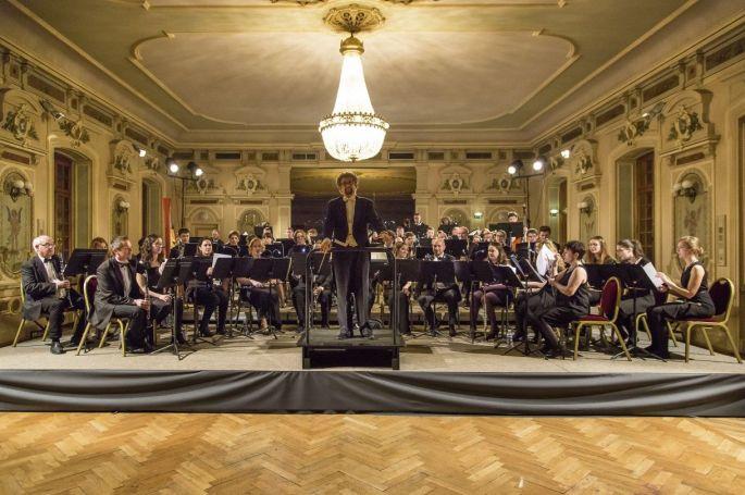 Orchestre d\'Harmonie de Haguenau - OHH
