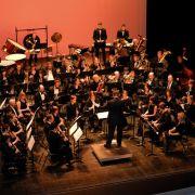 Orchestre d\'Harmonie de Mulhouse (OHM)
