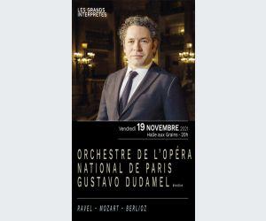 Orchestre De L\'opéra National
