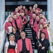 Orchestre Roger Halm : Le printemps de la Bloosmusik