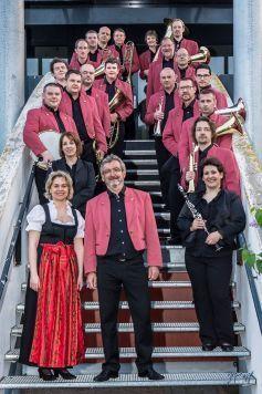 Orchestre folklorique Roger Halm