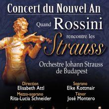 Orchestre Johann Strauss de Budapest