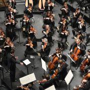 Orchestre National des Pays de la Loire - Neue Vocalsolisten Stuttgart