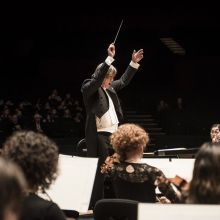 Orchestre philharmonique de Strasbourg - Beethoven