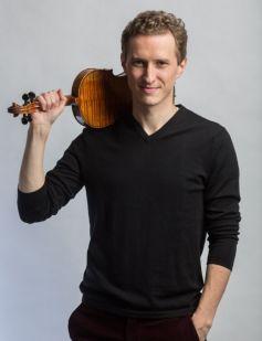 Josef Špaček accompagnera l\'Orchestre Philharmonique de Strasbourg
