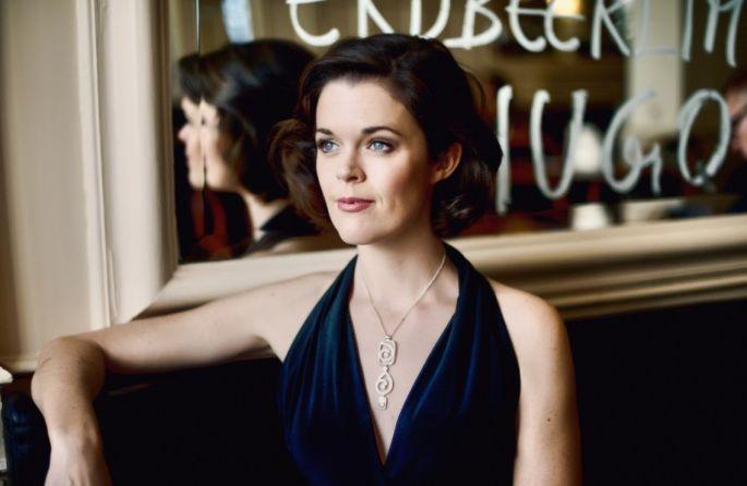 Valda Wilson accompagnera l\'Orchestre Philharmonique de Strasbourg