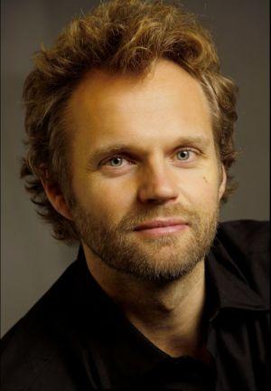 Søndergård Thomas dirigera l\'Orchestre Philharmonique de Strasbourg