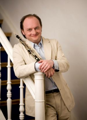 François Leleux accompagnera l\'Orchestre Philharmonique de Strasbourg