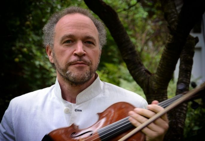 Kolja Blacher accompagnera l\'Orchestre Philharmonique de Strasbourg