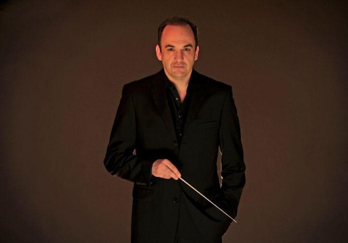 Jonas Alber dirigera l\'Orchestre Philharmonique de Strasbourg