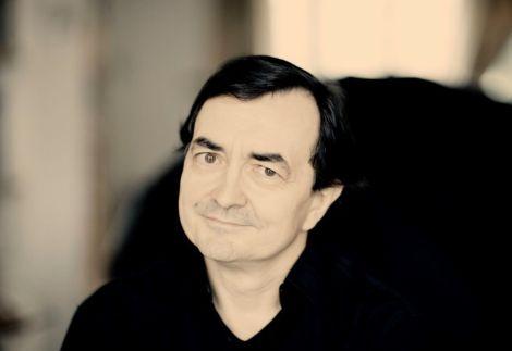 Pierre-Laurent Aimard accompagnera l\'Orchestre Philharmonique de Strasbourg