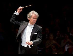 Hartmut Haenchen dirigera l\'Orchestre Philharmonique de Strasbourg