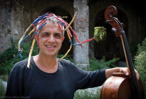 Giovanni Sollima accompagnera l\'Orchestre Philharmonique de Strasbourg