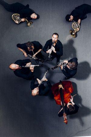 Orchestre Philharmonique Strasbourg : Grand Huit