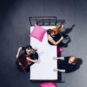 Orchestre philharmonique de Strasbourg : Trois femmes
