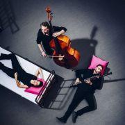 Orchestre philharmonique de Strasbourg : Viva Argentina !