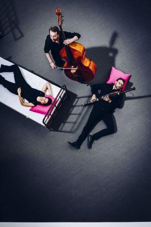 Orchestre philharmonique Strasbourg : Viva Argentina !