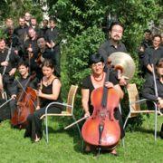Mulhouse - La saison 2009/2010 de l\'Orchestre Symphonique