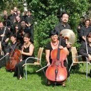 Orchestre Symphonique de Mulhouse : saison 2010/2011